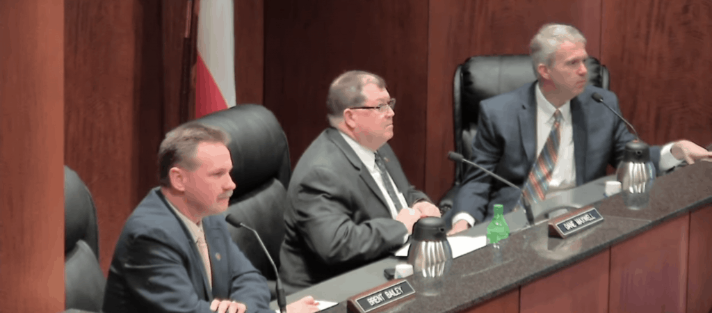 Southern Company Attempts to Block Public Input in Resource Planning; Entergy Joins in Mississippi