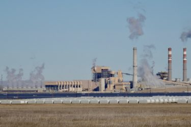 "An effort to keep Colorado's largest coal plant running, supposedly by the ""Independence Institute,"" was secretly funded and coordinated by a front group for coal mining companies and the state of Wyoming."