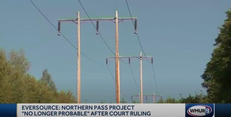 Eversource abandoned its Northern Pass Transmission project in 2019